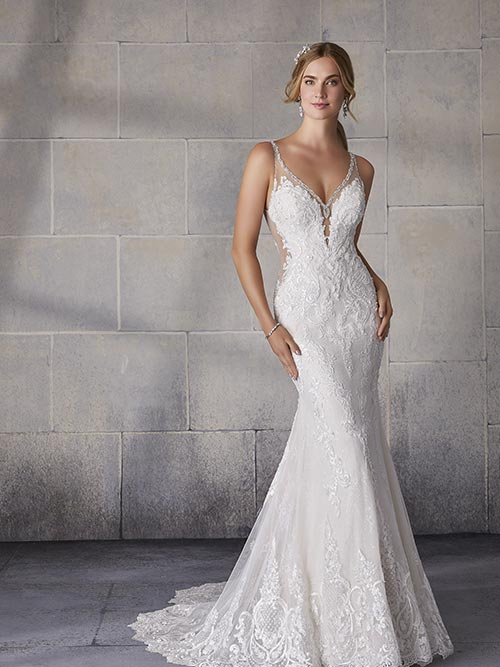 Morilee wedding dresses from Bridal Way Ramsgate