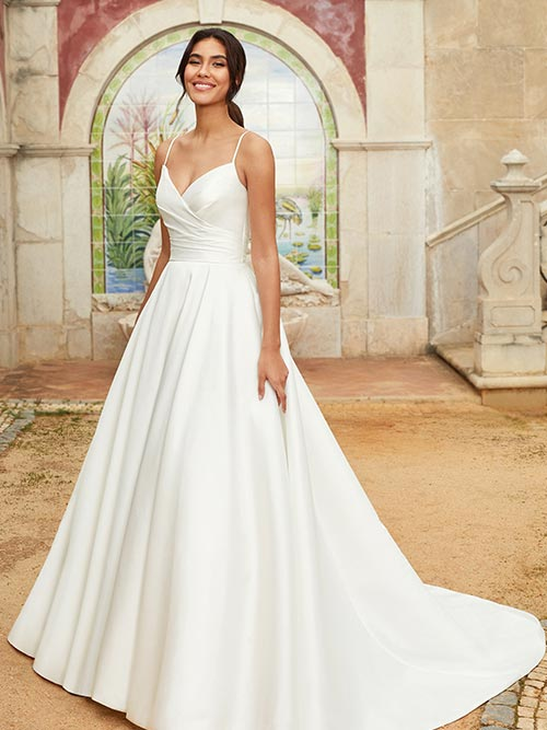 Sincerity wedding dresses from Bridal Way Ramsgate